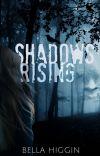 Shadows Rising (Darkness Falls Book 2) cover