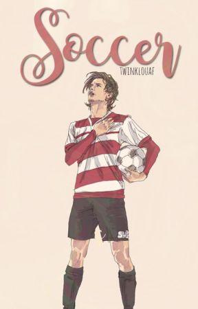 Soccer → Larry √ by -walkztyles