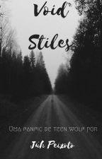 Void Stiles by HeloisaSantos22