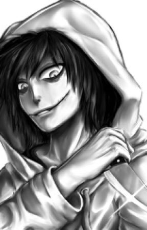 The Story Of Meeting Jeff The Killer by TheCPWriter