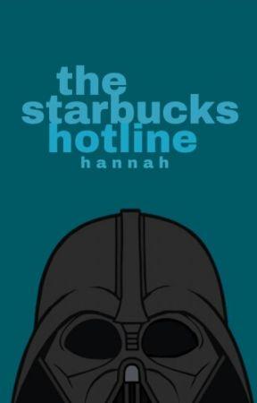 The Starbucks Hotline by extrachipper