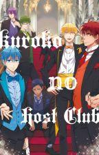 Kuroko no Host Club by bellariztoh