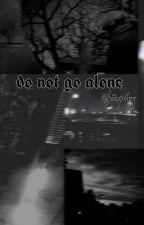 אל תלכו לבד by almonit8