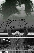 Mon Chéri by JazzmineRL