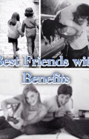 Best Friends with Benefits by MinionLove22