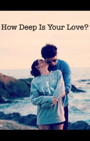 How deep is your love?    Cameron Dallas by is0196