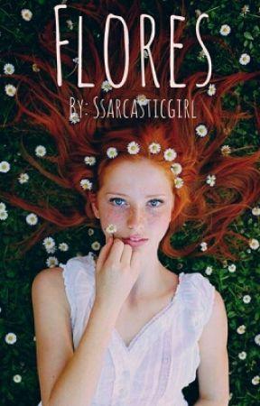Flores by schestnutgirl