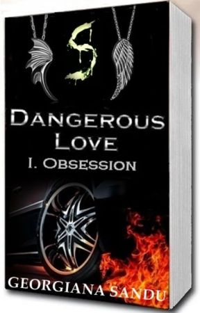Dangerous Love   I. Obsession by XCalypsoX