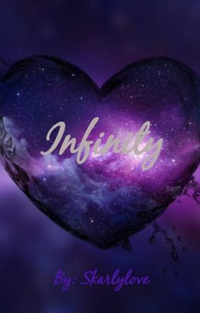 Infinity by suuuga_cubes