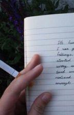 Il ragazzo delle sigarette. by TijanaFranzini