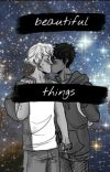 Beautiful Things - Solangelo cover