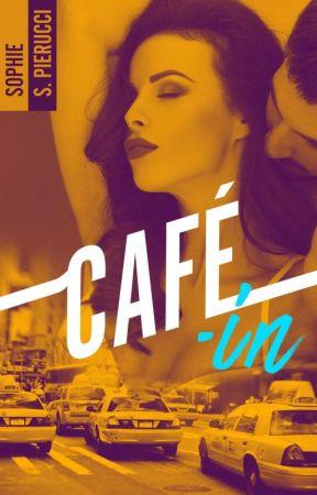 Café-in (Publié Chez BMR) by sweatdream13