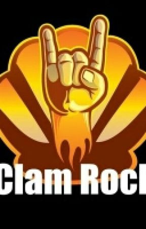 Clam Rocks by phoebewoods114
