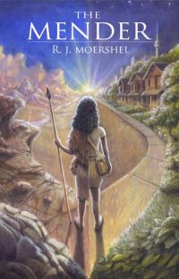 The Mender cover