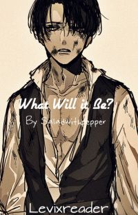 AOT:What will it be? (Levixreader) cover