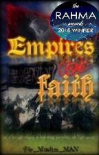 Empires of Faith by Le_Muslim_MAN