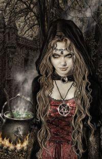 Sang de Vampire et de Sorcière cover