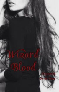 Wizard Blood cover
