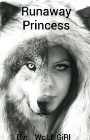 Runaway Princess by ___WoLf__GiRl___