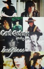 Carl Grimes Imagines by Finding_Sara