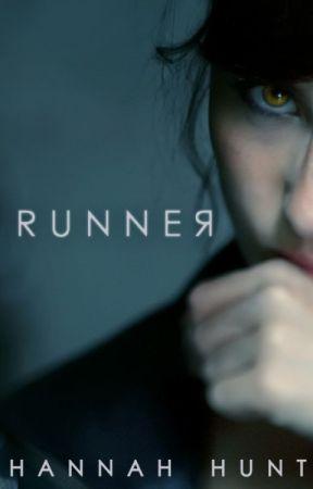 Runner by imhannahhunt