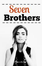 Seven Brothers by artemismischief