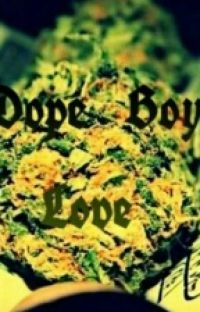 Dope Boy Love cover