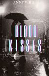 Blood Kisses cover