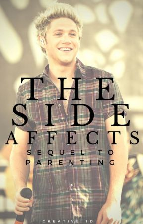 The Side Affects by Creative_1D