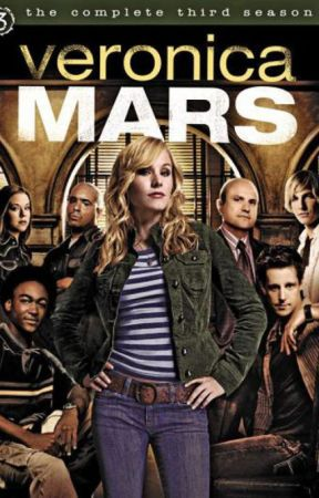 Veronica Mars: A penny short of a fortune by RickTalbot