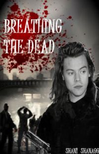Breathing the Dead ~ H.S cover