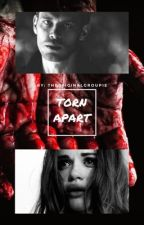 Torn Apart (TVD FANFIC) by THE0riginalGroupie