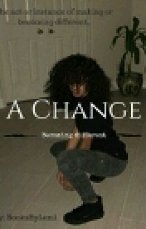 A change by BookPlug