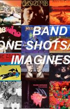 Classic Rock, Metal and Alternative Band One Shots / Imagines by sweatingbullets
