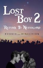 Lost Boy 2: Return To Neverland // l.s by aussie_direction