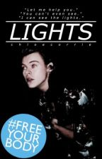 ✓ lights /styles au/ by chloecorrie