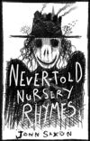 Never told Nursery Rhymes cover