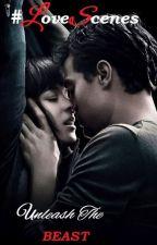 #LoveScenes (PG13 Jamie Dornan & Dakota Johnson Romance) SAMPLE by AthenaShakespeare