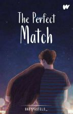 The Perfect Match by babypastels_