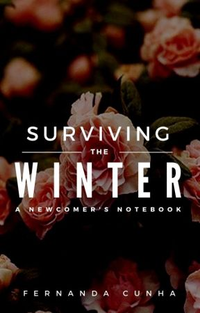 Surviving the Winter {English} by fernanda