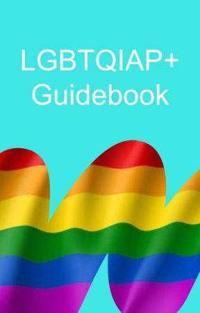 Guidebook by lgbtq