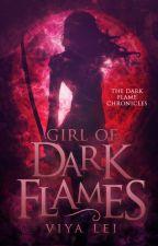 Girl of Dark Flames   DISCONTINUED by viyalei