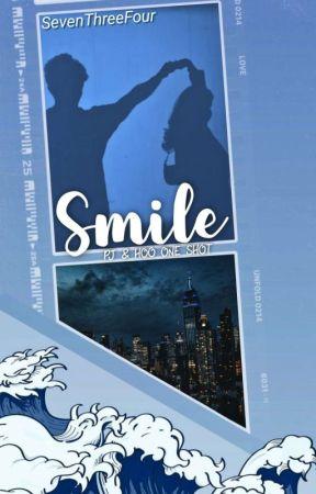 Smile|| One Shot (PJ & HOO) by SevenThreeFour