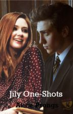 Jily One-Shots by aliceprongs