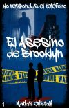 El Asesino de Brooklyn © [1] cover