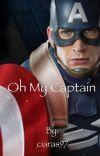 Oh My Captain (Captain America Fanfiction) ~Sequel~ cover