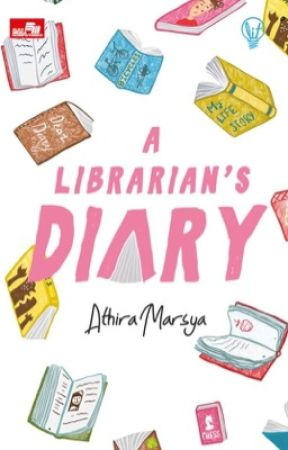 A Librarian's Diary by prohngs