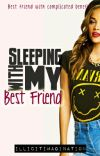 Sleeping with my Bestfriend cover