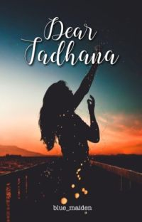 Dear tadhana (Published and adapted to a series) cover