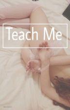 Teach ME by BiebersKitty